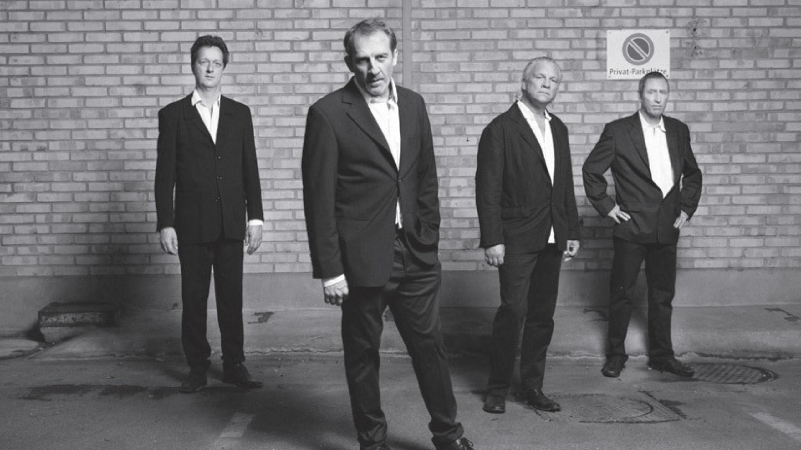 Glauser Quintett Gotthard