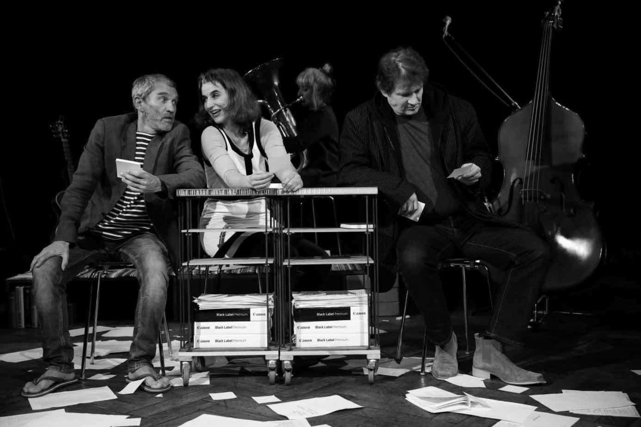 Nina Theater Gschnorr BW